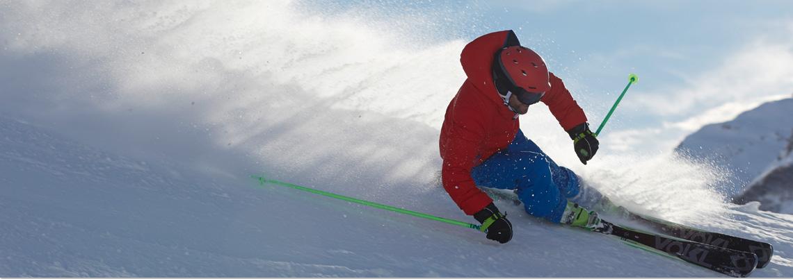 Privat-Skikurse