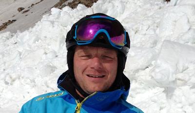 Klaus Schweitzer